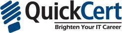 QuickCert Logo
