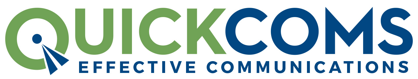 quickcoms Logo
