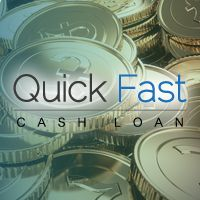 Quick Fast Cash Loan Logo