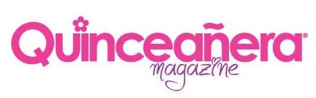 Quinceanera Magazine Logo