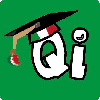 quizitalia Logo