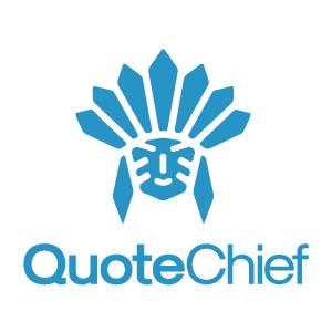 Quote Chief Logo