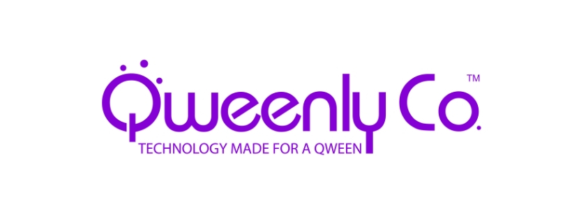 Qweenly Co. Logo