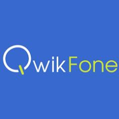 QwikFone Logo