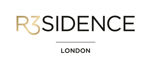 R3sidence London Logo