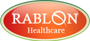 Rablon Healthcare Pvt Ltd Logo