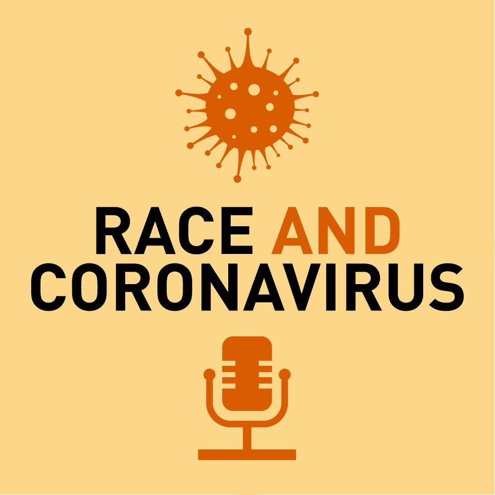 Race and Coronavirus Logo