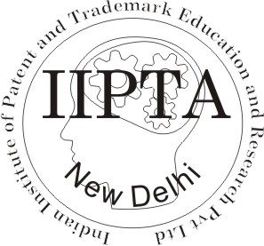 Indian Institute of Patent and Trademark Attorney Logo