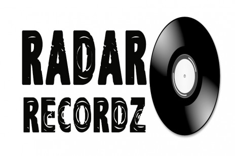 Radar Recordz Logo