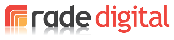 Rade Digital Logo