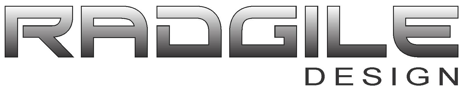 Radgile Design Logo