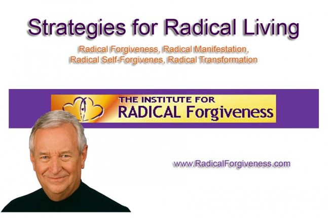 colin tipping radical forgiveness pdf