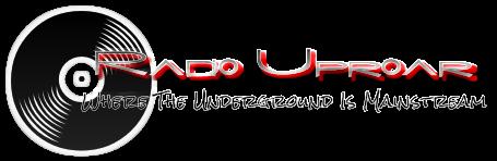 Radio Uproar Logo