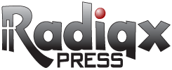 radiqxpress Logo