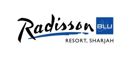 Radisson Blu Resort Sharjah Logo