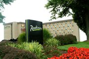 Radisson Hotel Philadelphia Northeast Logo