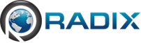Radix Registry Logo