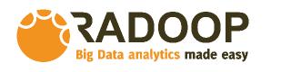 Radoop Logo