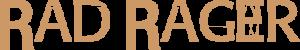Rad Rager Logo