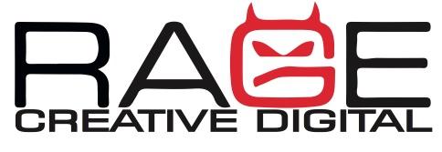 Rage Agency Logo