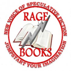 Rage Books LLC Logo