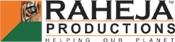 Raheja Productions Ltd. Logo