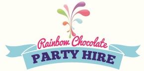 Rainbow Chocolate Australia Logo
