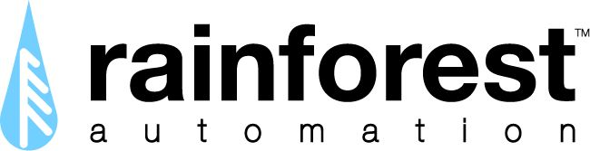 Rainforest Automation, Inc. Logo
