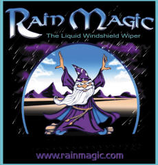 rainmagic Logo