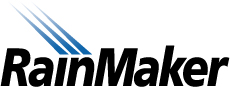 RainMaker Software Logo