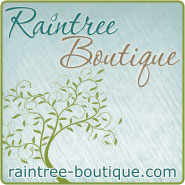 Raintree Boutique Logo