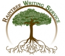 Raintree Writing Service Logo