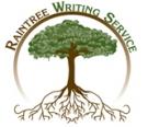 Raintree Writing Service Logo