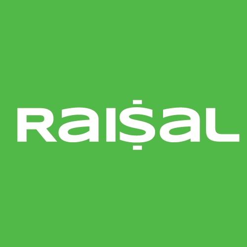 Raisal Logo
