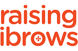 raisingibrows-agency Logo