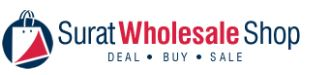 suratwholesaleshop Logo