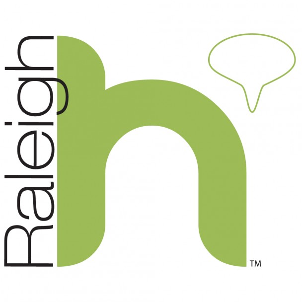 raleighhappening Logo