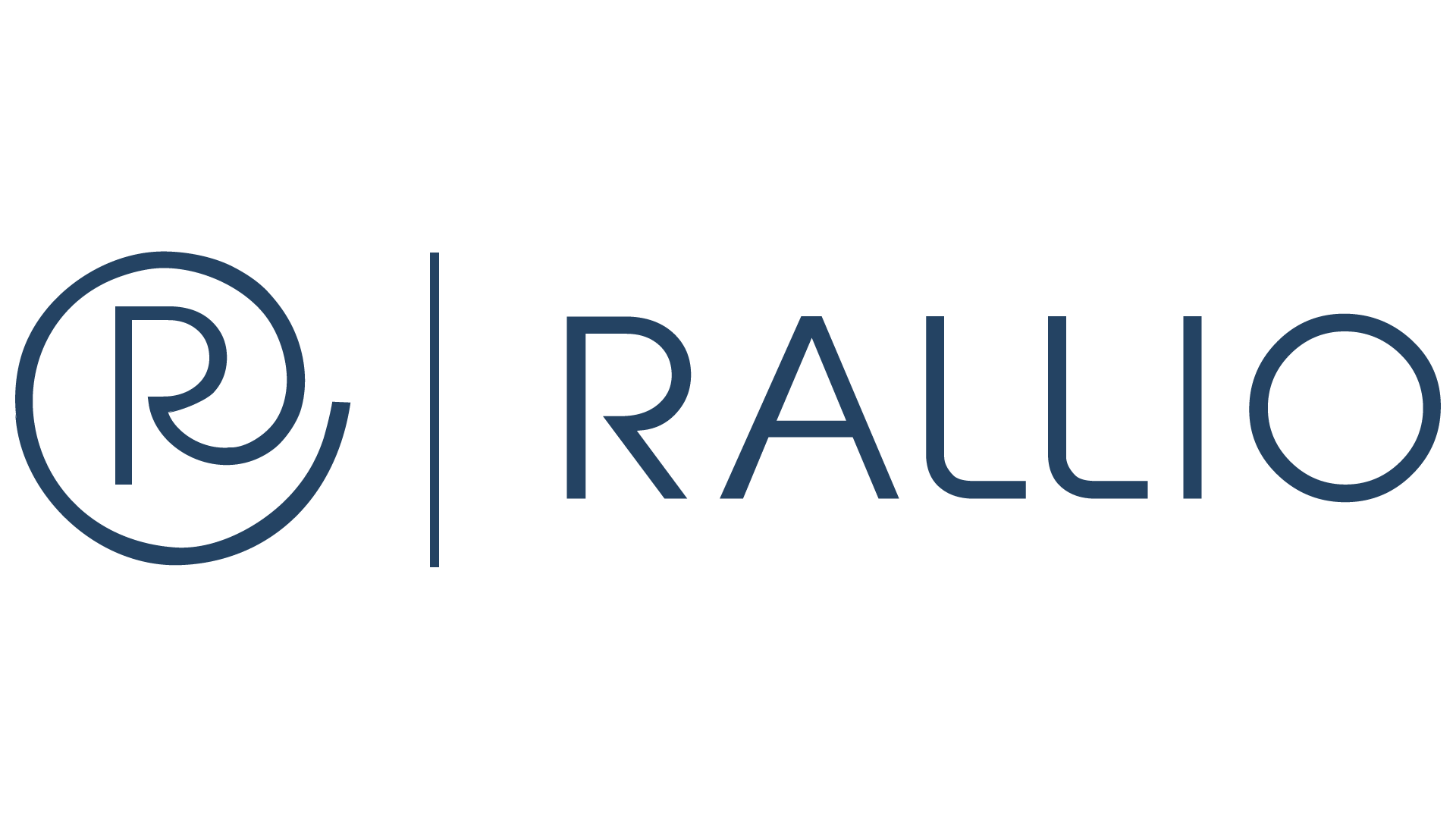 Rallio Logo