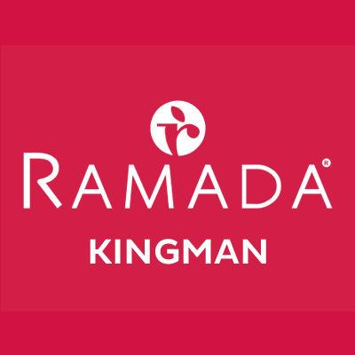 Ramada Kingman Logo