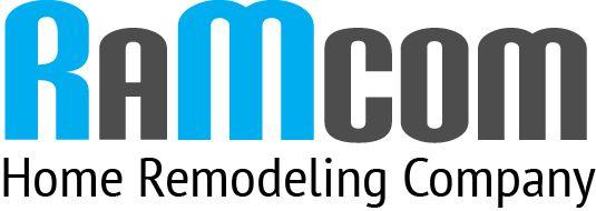 ramcomllc Logo