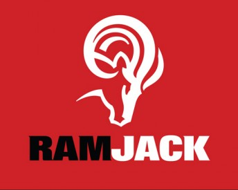 Ram Jack Foundation Repair Logo