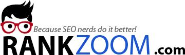 Rank Zoom Logo
