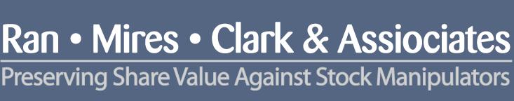 Ran, Mires, Clark & Associates Logo