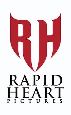 rapidheart Logo