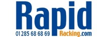Rapid Racking Logo