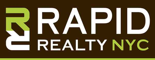 Rapid Realty NYC Logo