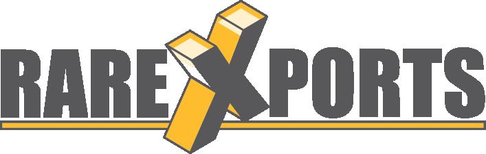RareXports Logo