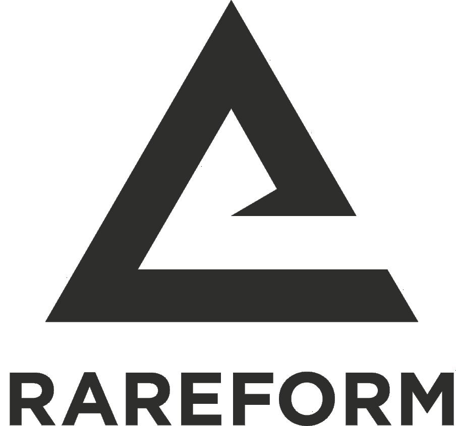 rareformaustralia Logo