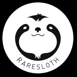 raresloth Logo