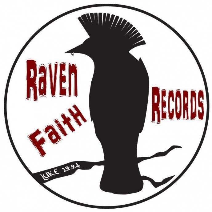 Raven Faith Records Logo